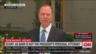 Adam Schiff clings to collusion delusion