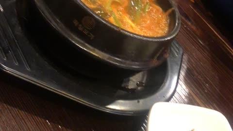 Korean Food🥘😝😍