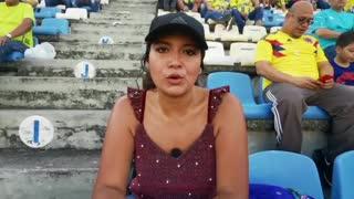 Bucaramanga - Cali
