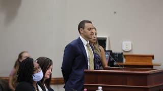 Gov. Ron DeSantis Pardoned Convicted Gym Owner
