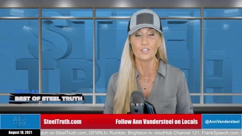 SEPTEMBER 22, 2021 THE BEST OF STEEL TRUTH - LIN WOOD 9.11 STRIKE BACK