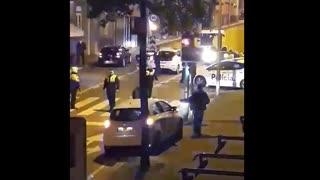 Perseguição policial acaba em detenção de homem no Porto