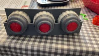 Mandalorian 3D printed Detonator