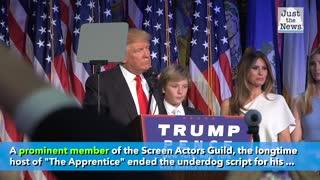 Trump's top 5 Houdini acts
