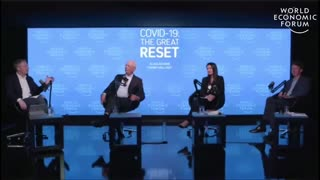 Covid19-The Great Reset