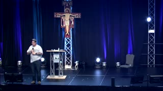Chris Padgett - Irrepressibility of the Holy Spirit (2019 Power and Purpose Conference)