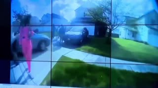 Bodycam Footage of Makiyah Bryant's Shooting