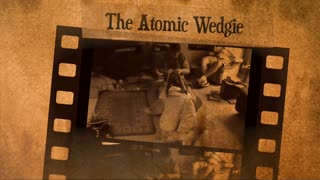 American Idiot Classics: The Atomic Wedgie!