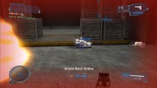 Conduit 2 Online Power Surge on Pentagon Prime (Recorded on 8/14/12)
