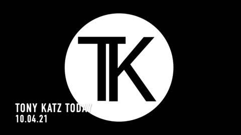 China Knows United States Leadership Is Weak — Tony Katz Today Podcast