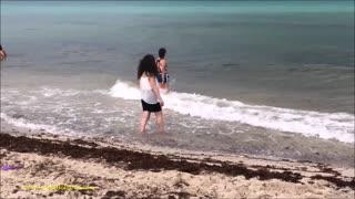 #JosephBolinAm Sunny Miami Beach Florida 05-13-2019