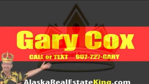 Alaska Real Estate King Home for Sale 2841 Kristen Circle Anchorage AK 99507