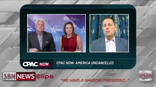 """Richard Grenell Says, """"We Have A Shadow President"""""""