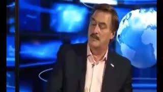 Mike LINDELL parle de macron