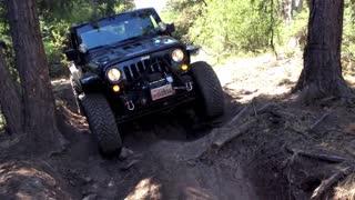 Rimrock 4W609 - Pickle Prairie Trail Pt 1 SQUASHED