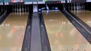Three strikes fun