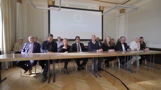 Berlin world alliances doctors
