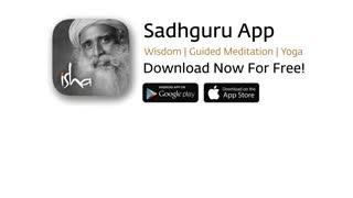 Does Mindfulness Really Work? Sadhguru