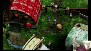 Video Game Club: Spot Light on Star Ocean Second Story