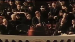 JFK, Martin Luther King, Trump Tribute - We Were Warned ..!!!