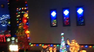 Christmas in Japan, the The Millers in Japan video 3