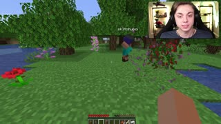 Minecraft use your voice