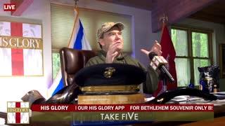 Take FiVe: Pastor Craig Hagin