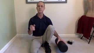 Exercise Benefits Of Purposeful Foam Rolling