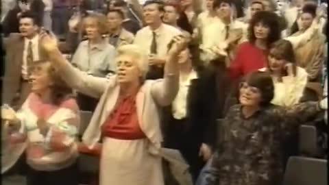 Woodgate Worship - Sacrifice of Praise