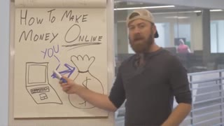 How to make money online - Affiliate Marketing