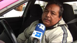 Guaidó pide ayuda extranjera para tomar mando en Venezuela