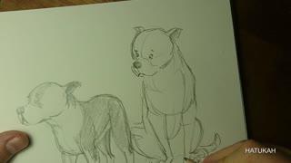 Bulldog-American Bulldog