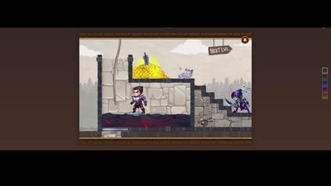 [GAMEPLAY] Hero Wars Web Mini games