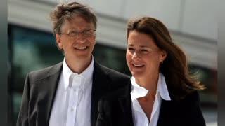 BREAKING NEWS!!! 🔴 Bill Gates Divorces Wife Melinda Gates 2021