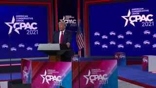 CPAC 2021 - President Donald J. Trump