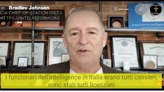 LO STRANO CASO ITALIANO NELLE ELEZIONI AMERICANE DESCRITTO PERFETTAMENTE DA UN AGENTE