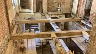 Restoration Carpentry specialists