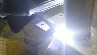 Tight welding