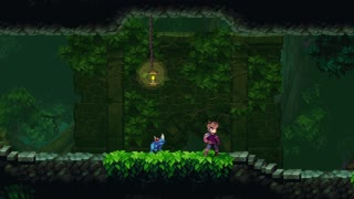 Chasm Official Video Game Teaser Trailer