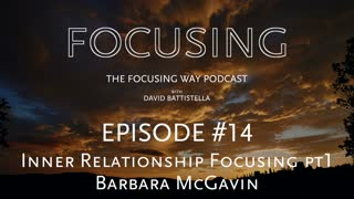 TFW-014: Inner Relationship with Barbara McGavin