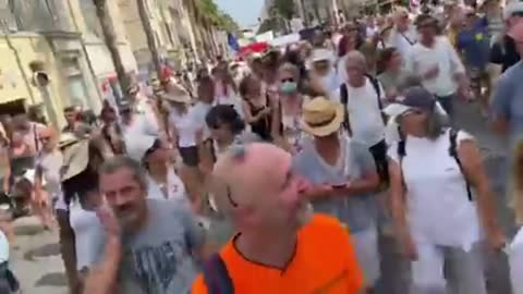 24/07/2021 - FRANCIA TOULON