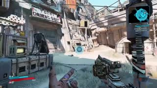 Borderlands 3 - Video Game Pinging System