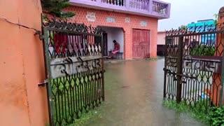 Floods, landslides kill dozens in Nepal