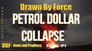 End of the Petrol Dollar - America's Black Swan Event! - 9/6/2021