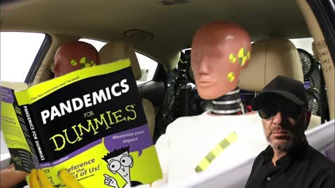 Pandemics for Dummies with Special Guest John Cullen