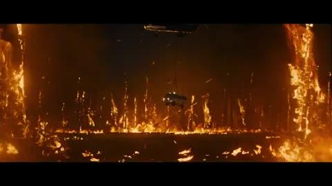fire movie trailer