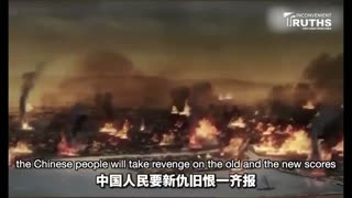 APOCALYPTIC: Chinese State Video Threatens to NUKE Japan if It Defends Taiwan