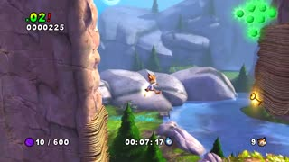 Bubsy The Woolies Strike Back Official Halloween Trailer