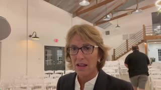 Interview with Windy Rogers Election Integrity