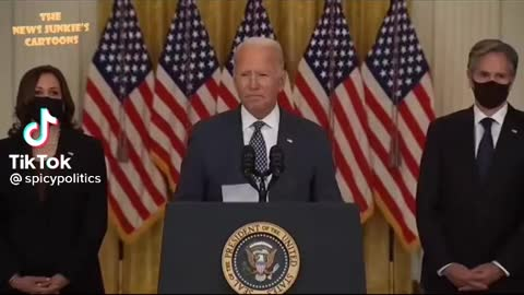 Joe Biden is a stone cold crook